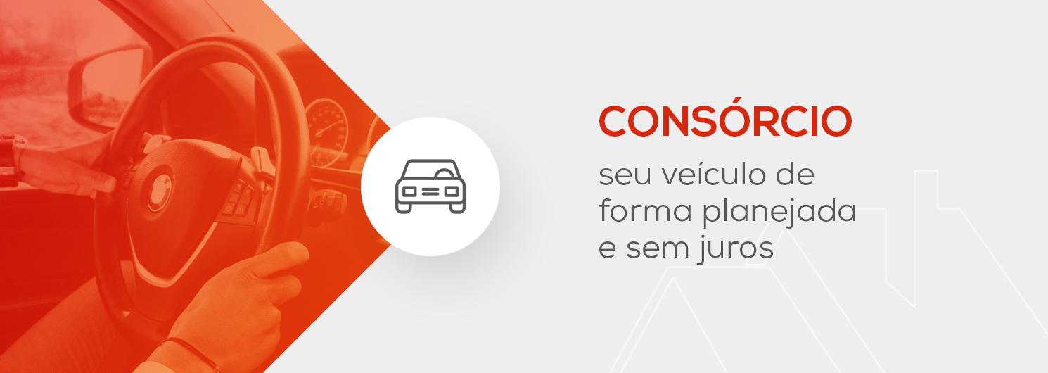 Consórcio - seu veículo de forma planejada e sem jurosl